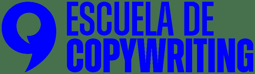 Logo Escuela de Copywriting 1
